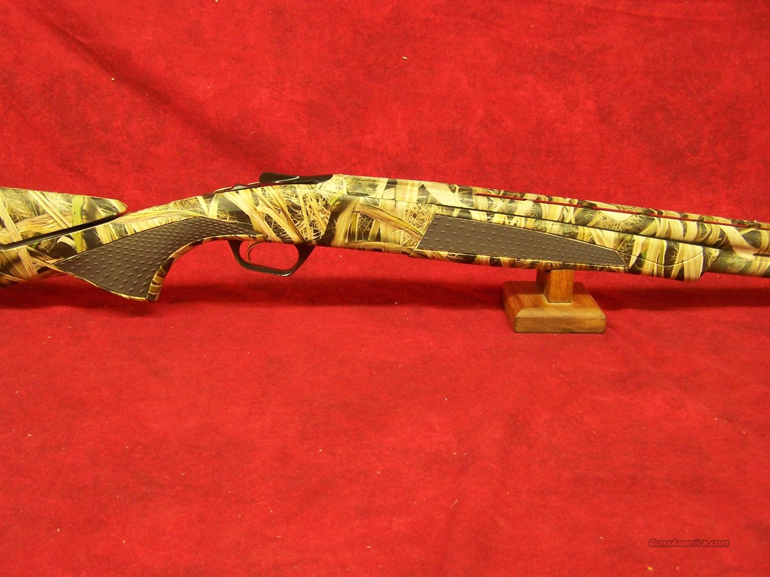 "Browning Cynergy MOSGB 12ga 3 1/2"" 30"" (013712203)  Guns > Shotguns > Browning Shotguns > Over Unders > Cynergy > Hunting"