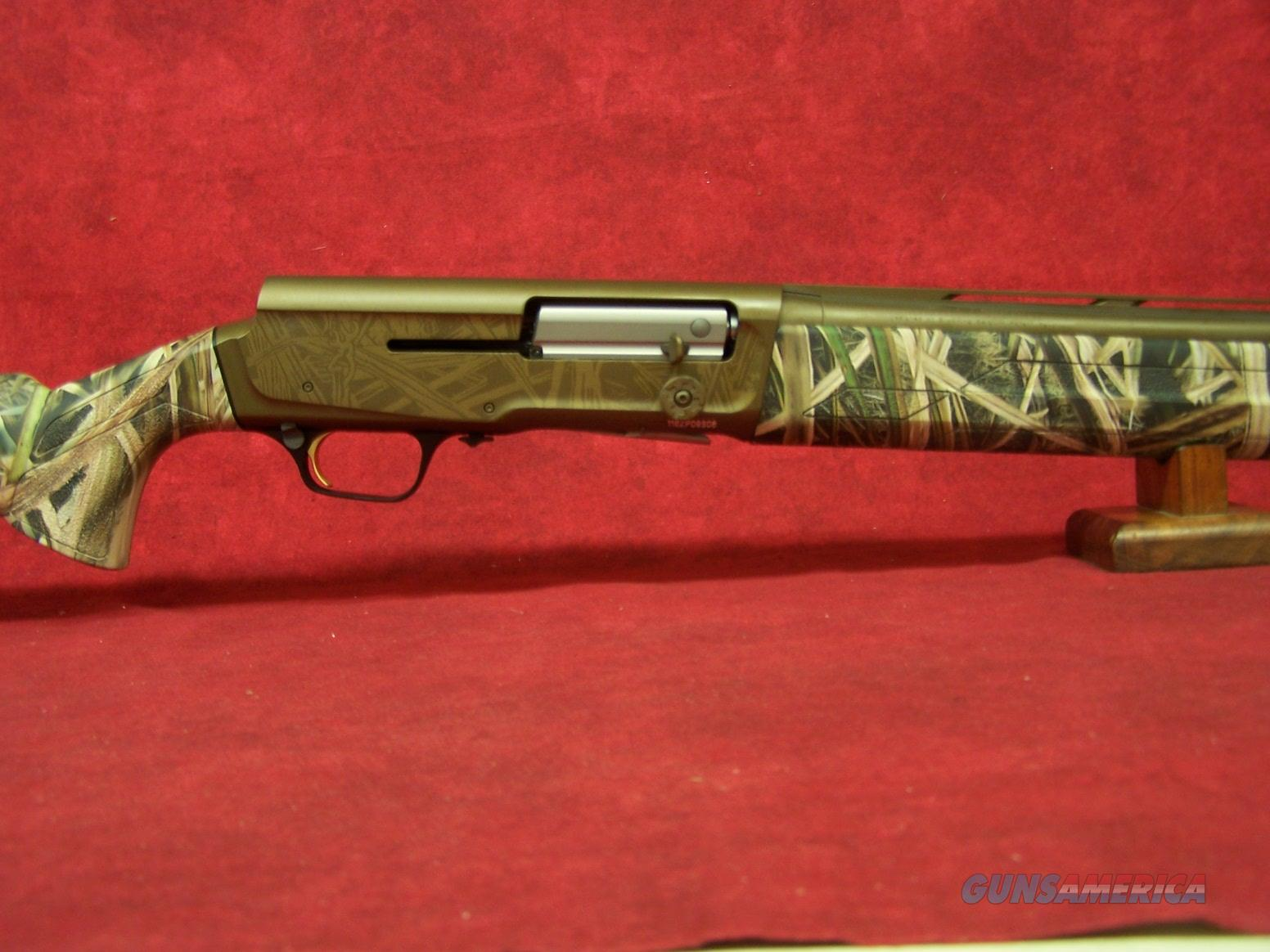 "Browning A5 Wicked Wing MOSGB DT 12ga 3.5""  28"" Barrel (0118412004)  Guns > Shotguns > Benelli Shotguns > Sporting"