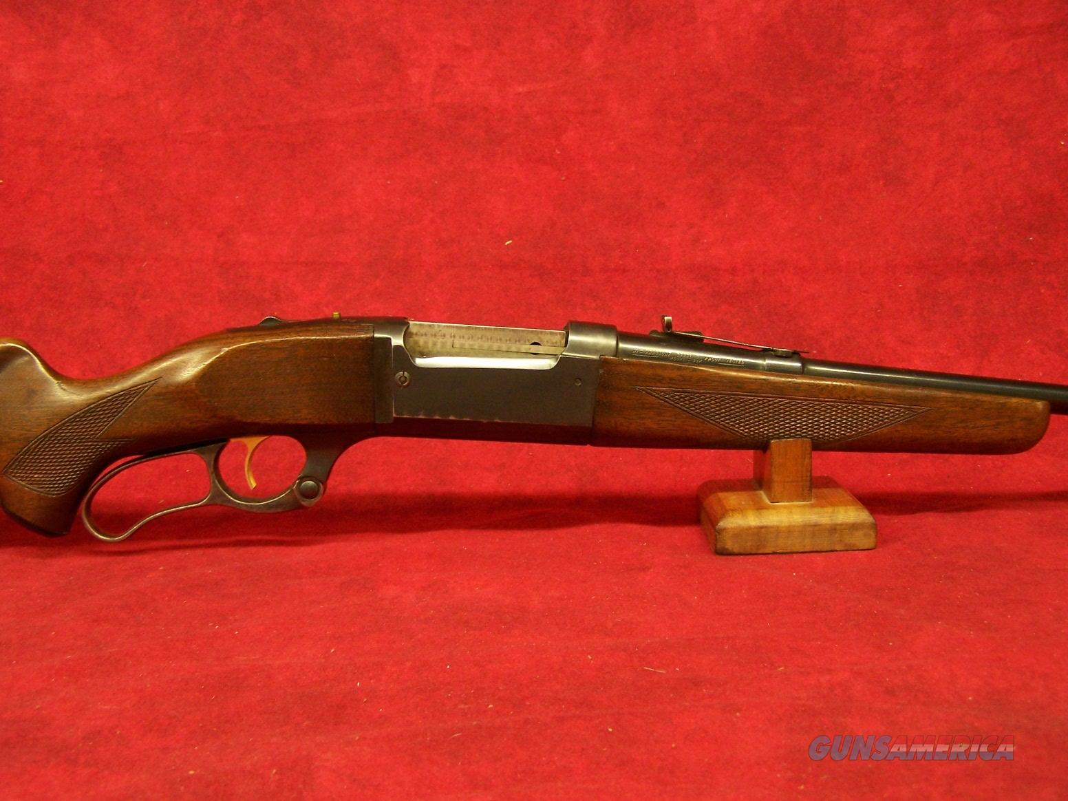 "Savage Model 99F .300 Savage 22"" Barrel  Guns > Rifles > Savage Rifles > Model 95/99 Family"
