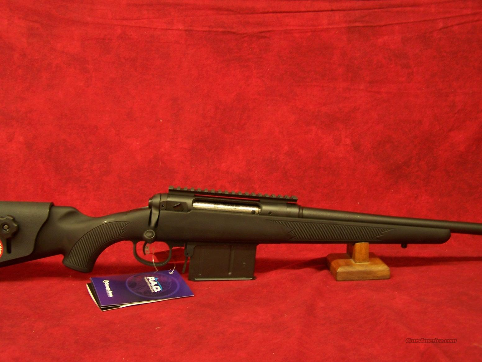 Savage 111 Long Range Hunter .338 Lapua Mag (19482)  Guns > Rifles > Savage Rifles > Accutrigger Models > Sporting
