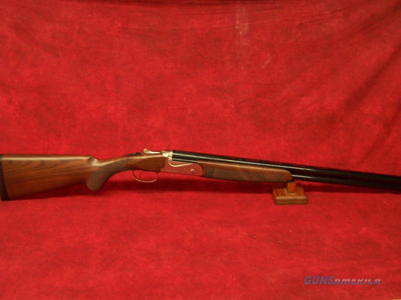 "Franchi Instinct SL 20ga 26"" Barrel (40830)  Guns > Shotguns > Franchi Shotguns > Over/Under > Hunting"