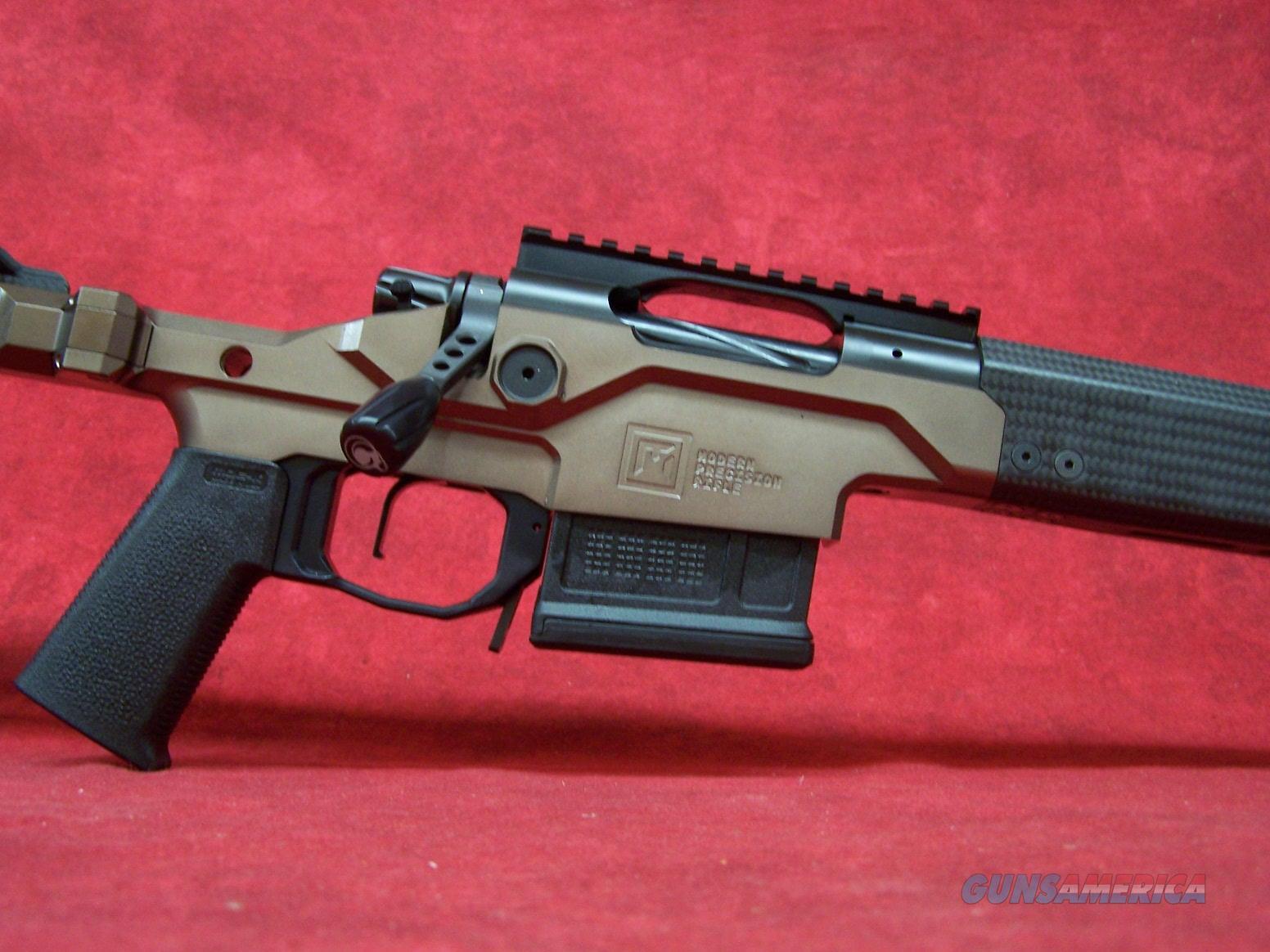 "Christensen Arms Modern Precision Rifle 6.5 Creedmoor 22"" Desert Brown Anodized /Carbon MPR  Guns > Rifles > C Misc Rifles"