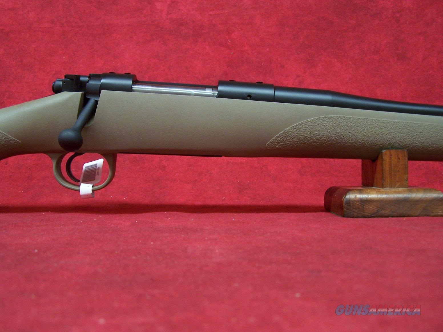 "Kimber 84M Hunter Black 6.5 Creedmoor 22"" Barrel (30851)  Guns > Rifles > Kimber of America Rifles"
