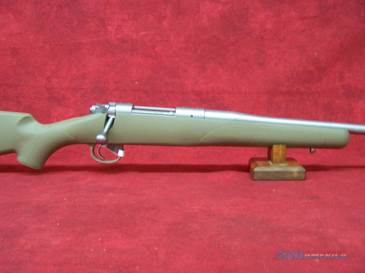 "Kimber 84M Hunter 6.5 Creedmoor 22"" Barrel (30793)  Guns > Rifles > Kimber of America Rifles"