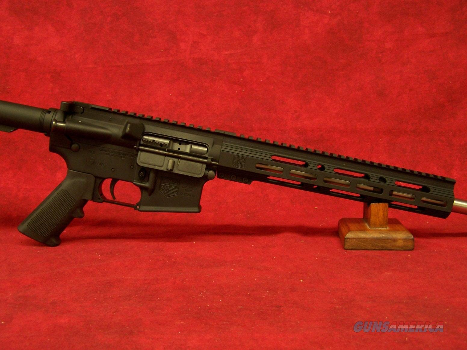 "Diamond Back DB15CMLXB .223 16"" Barrel (DB15CMLXB)  Guns > Rifles > Diamondback Rifles"