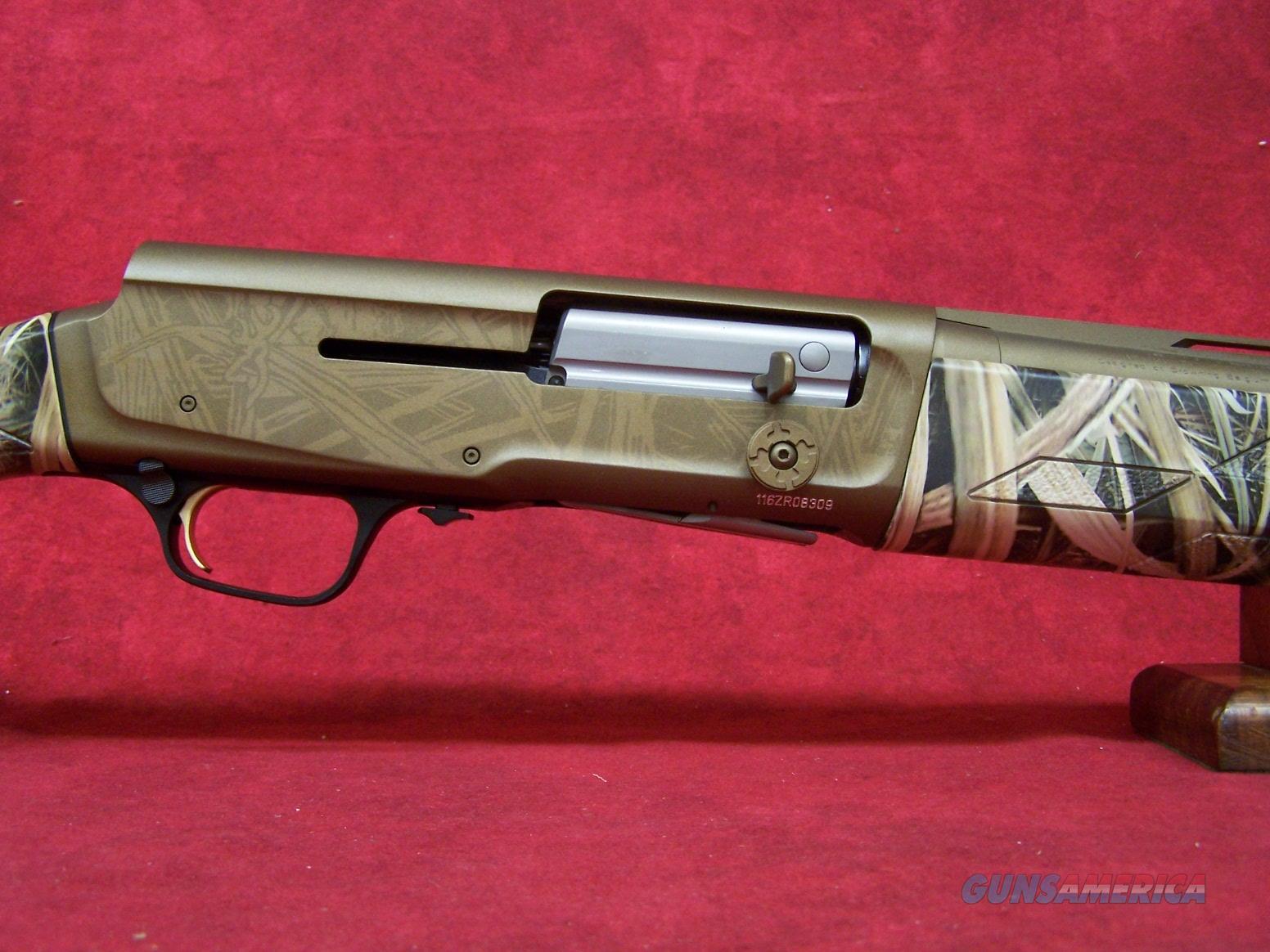 "Browning A5 Wicked Wing MOSGB DT 12ga 3.5""  26"" Barrel (0118412005)  Guns > Shotguns > Browning Shotguns > Autoloaders > Hunting"