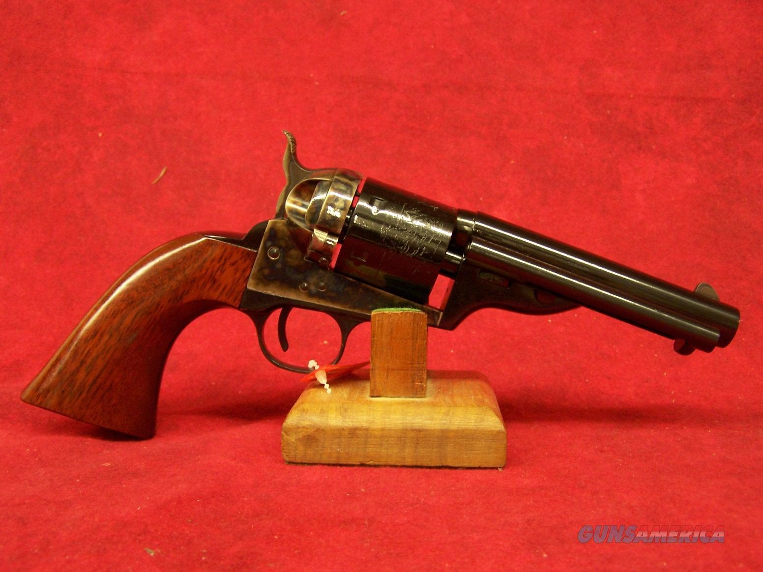 "Uberti 1860 Army ""Richards Mason"" 4 3/4"" .38 Special (341361)  Guns > Pistols > Uberti Pistols > Ctg."