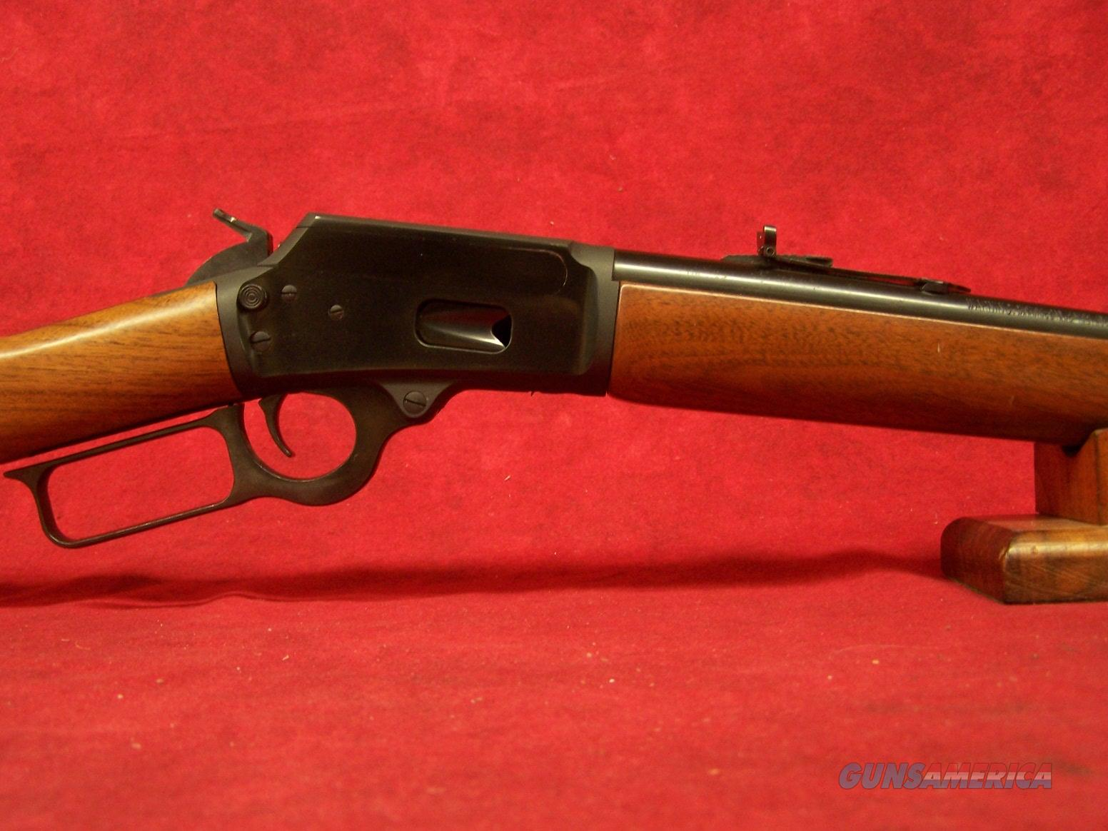 "Marlin 1894 CL .32-20 Win 22"" Barrel Ducks Unlimited 1894 Classic  Guns > Rifles > Marlin Rifles > Modern > Lever Action"