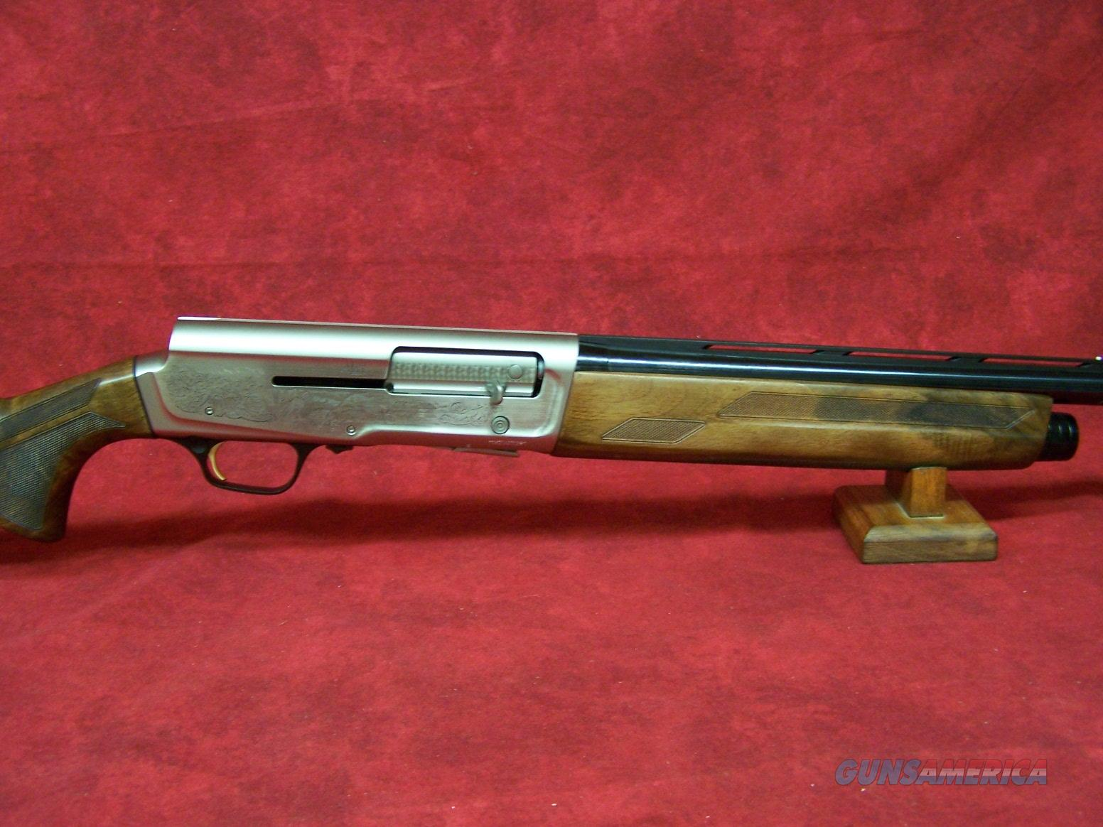 "Browning A5 Ultimate 12ga 3"" 26"" (0118203005)  Guns > Shotguns > Browning Shotguns > Autoloaders > Hunting"