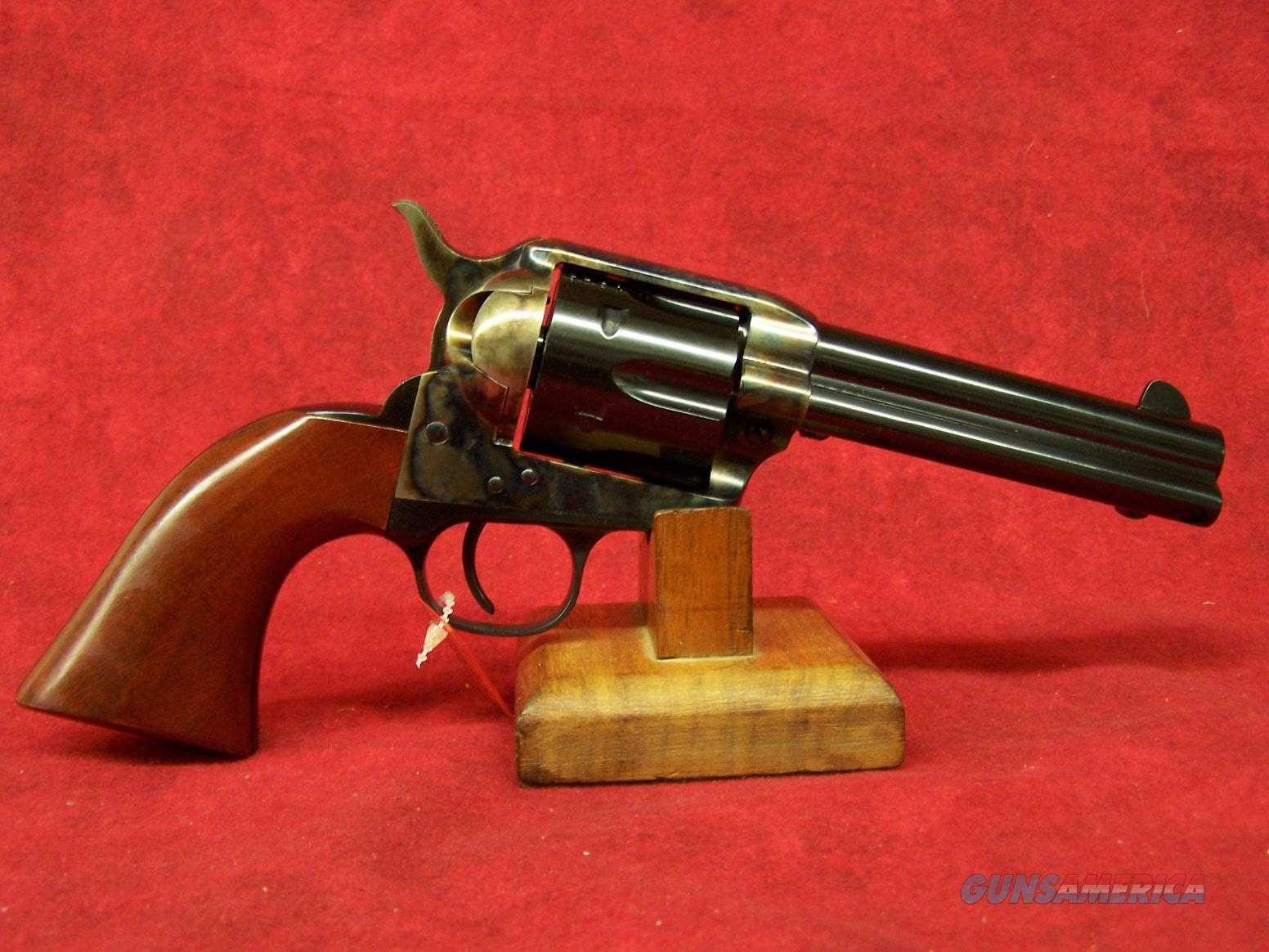 "Uberti 1873 Cattleman II NM Improved Steel 357 Mag 4.75"" Barrel (356500)  Guns > Pistols > Uberti Pistols > Ctg."