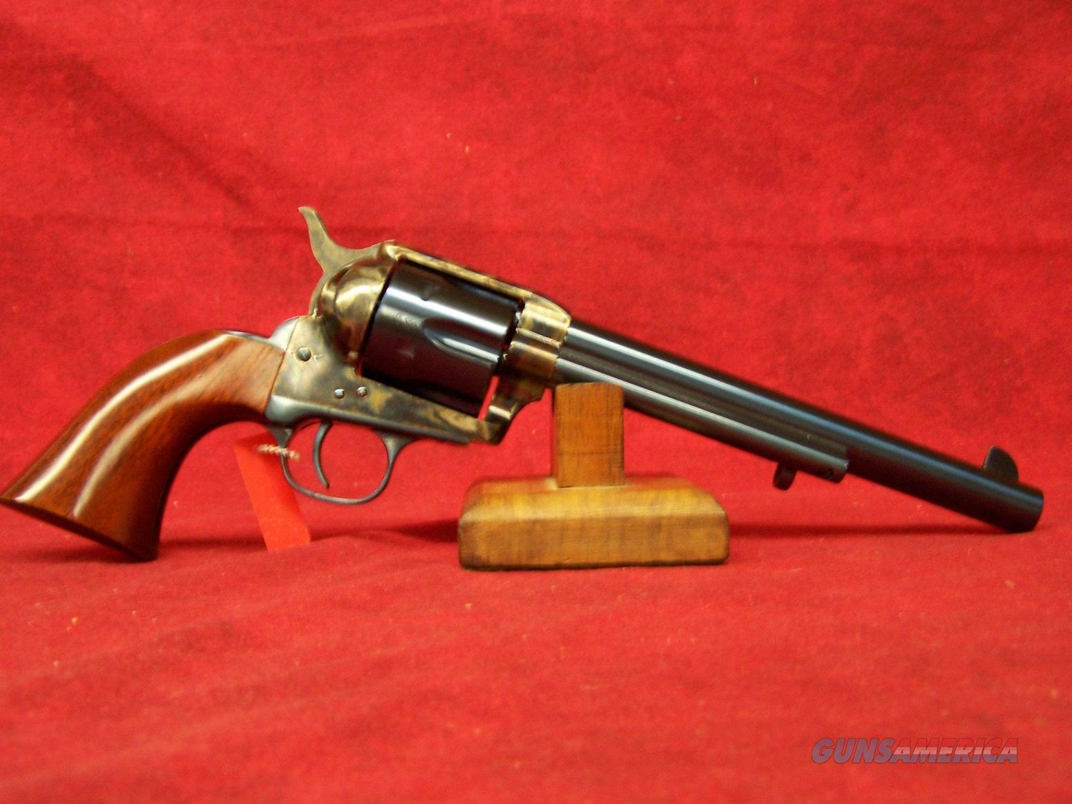 "Uberti 1873 Cattleman Cavalry OM .45 Colt 7.5"" Barrel (345150)  Guns > Pistols > Uberti Pistols > Ctg."