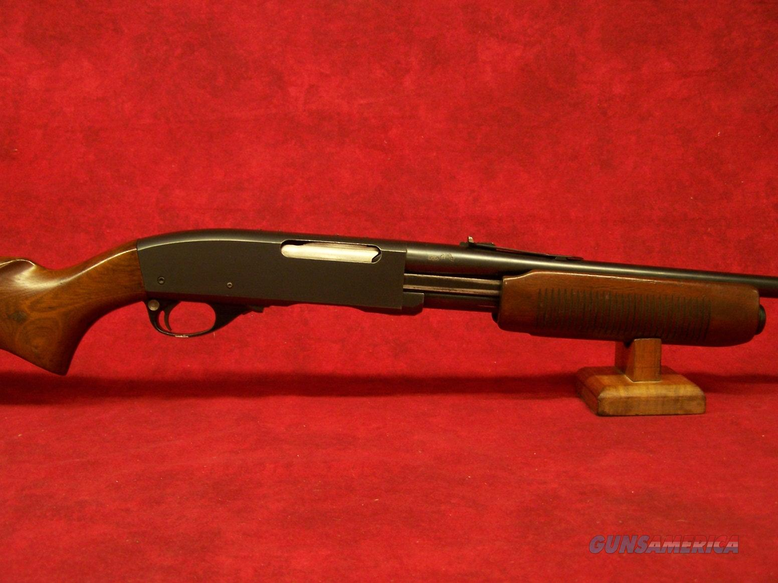 "Remington Model 760 300 Savage Gamemaster 22"" Barrel   Guns > Rifles > Remington Rifles - Modern > Other"