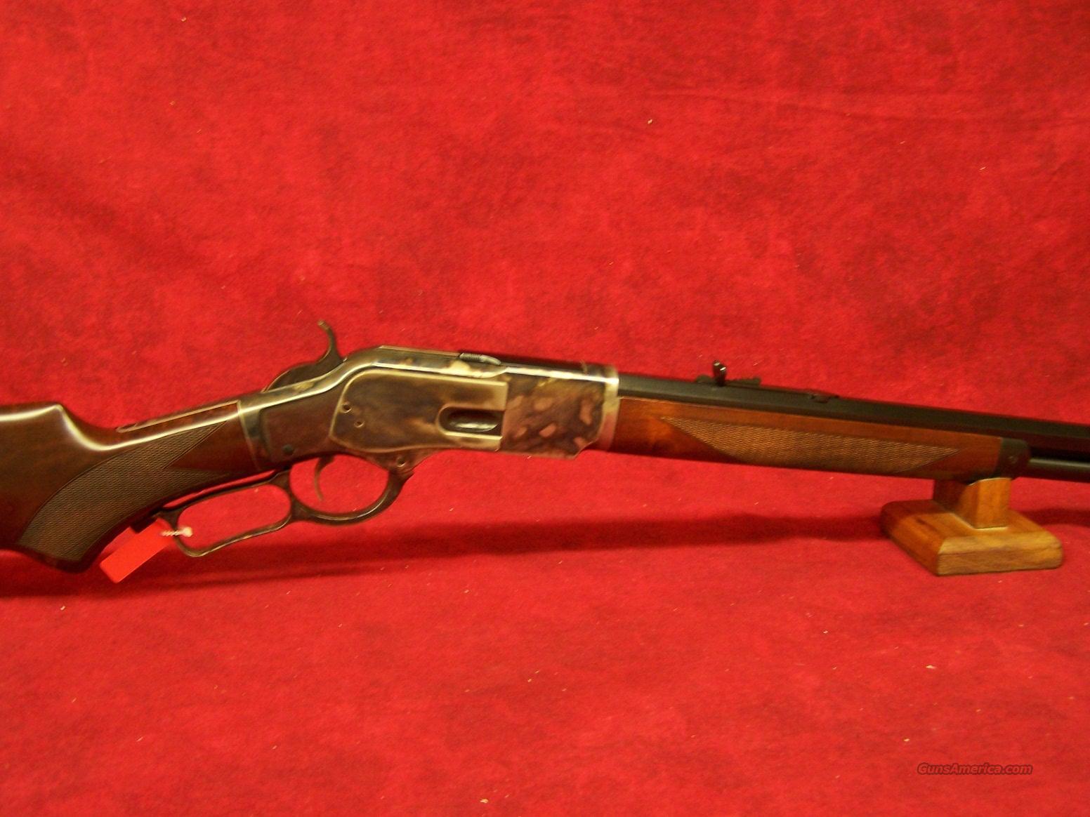 "Uberti 1873 Special Sporting Rifle 24 1/4"" .44-40 (342750)  Guns > Rifles > Uberti Rifles > Lever Action"
