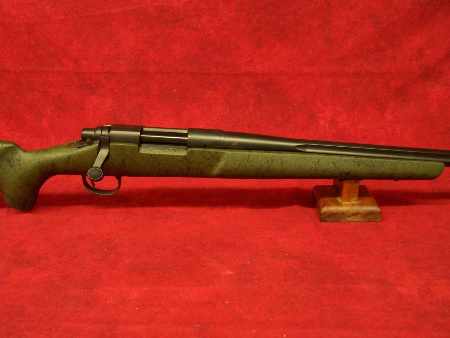 Model 700 XCR II Tactical Long-Range Rifle .223 Remington 26 Inch Stainless (84460)  Guns > Rifles > Remington Rifles - Modern > Model 700 > Tactical