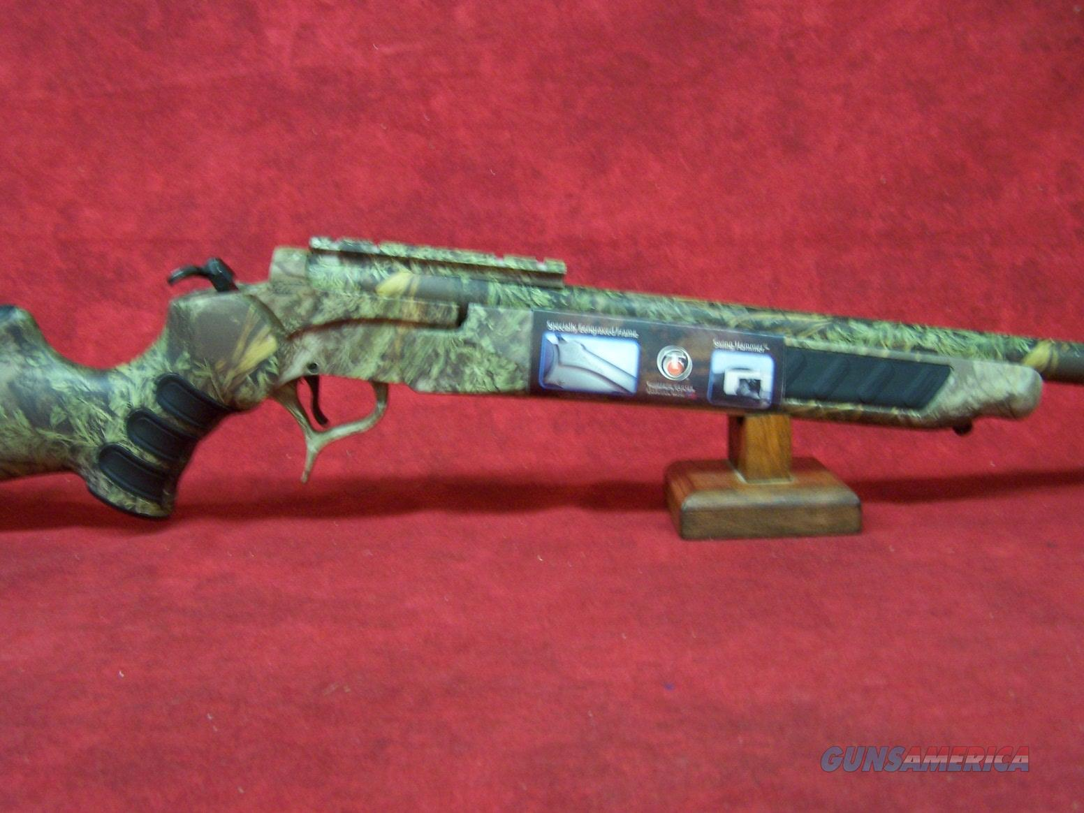 """Thompson Center Encore Pro Hunter .22-250 Rem Max 1 28""""  Guns > Rifles > Thompson Center Rifles > Pro Hunter"""