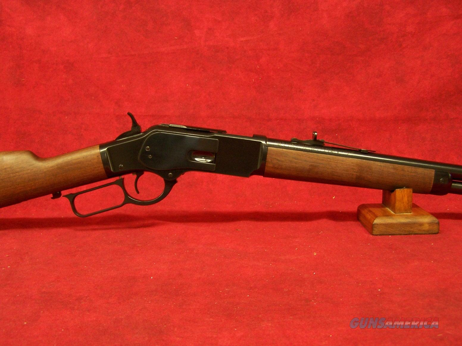 "Winchester 1873 Short Rifle .357mag/.38 Special 20"" (534200137)  Guns > Rifles > Winchester Rifles - Modern Lever > Other Lever > Post-64"