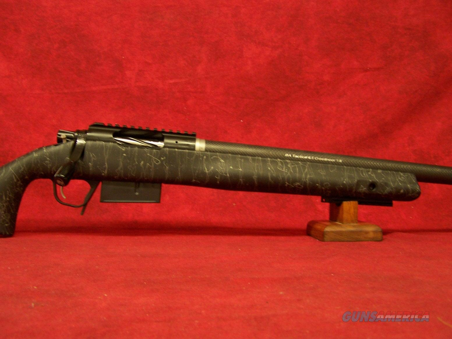 "Christensen Arms B.A. Tactical 6.5 Creedmoor 26""  Guns > Rifles > C Misc Rifles"