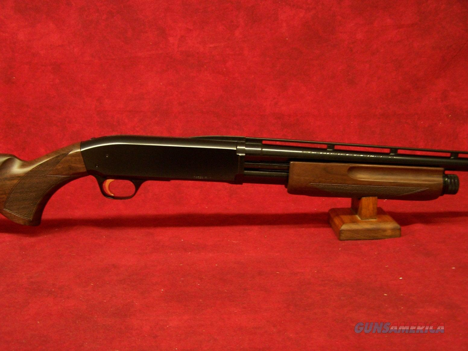 "Browning Micro Midas 20 Ga 3"" Chamber 22"" Barrel (012270607)  Guns > Shotguns > Browning Shotguns > Pump Action > Hunting"