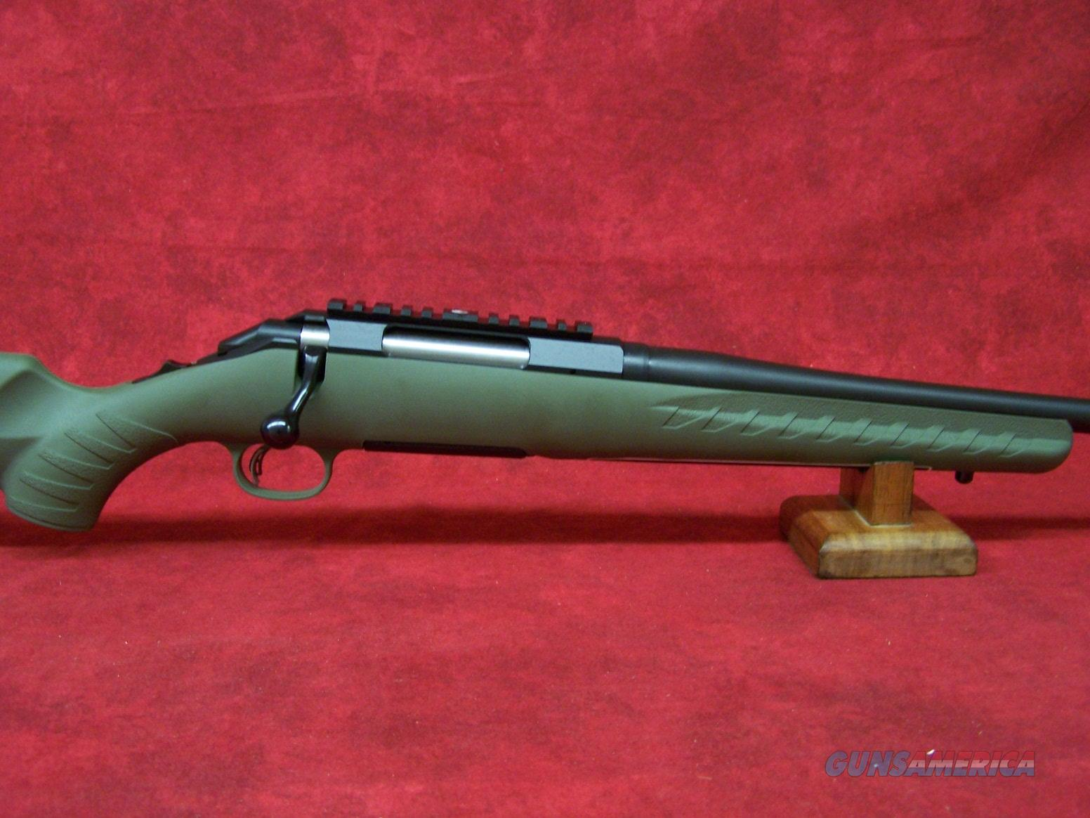 "Ruger American Predator 6.5 Creedmoor 22"" Threaded Barrel  (06973)   Guns > Rifles > Ruger Rifles > American"