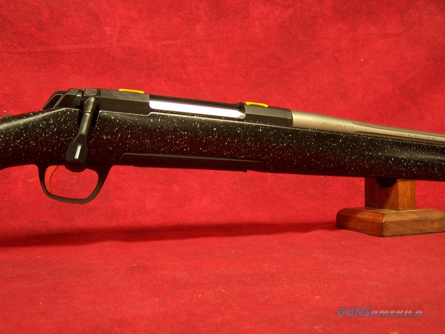 "Browning X-Bolt Max Long Range .300 Win Mag 26"" (035438229)  Guns > Rifles > Browning Rifles > Bolt Action > Hunting > Stainless"