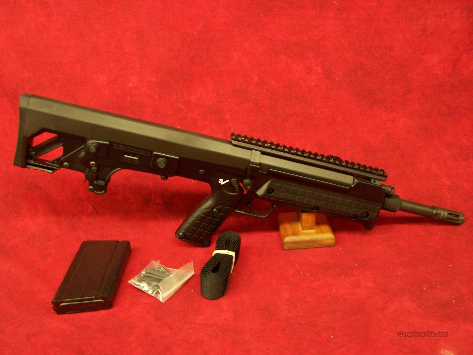 """Kel-Tec RFB .308 18"""" 20 round (RFB18)  Guns > Rifles > Kel-Tec Rifles"""