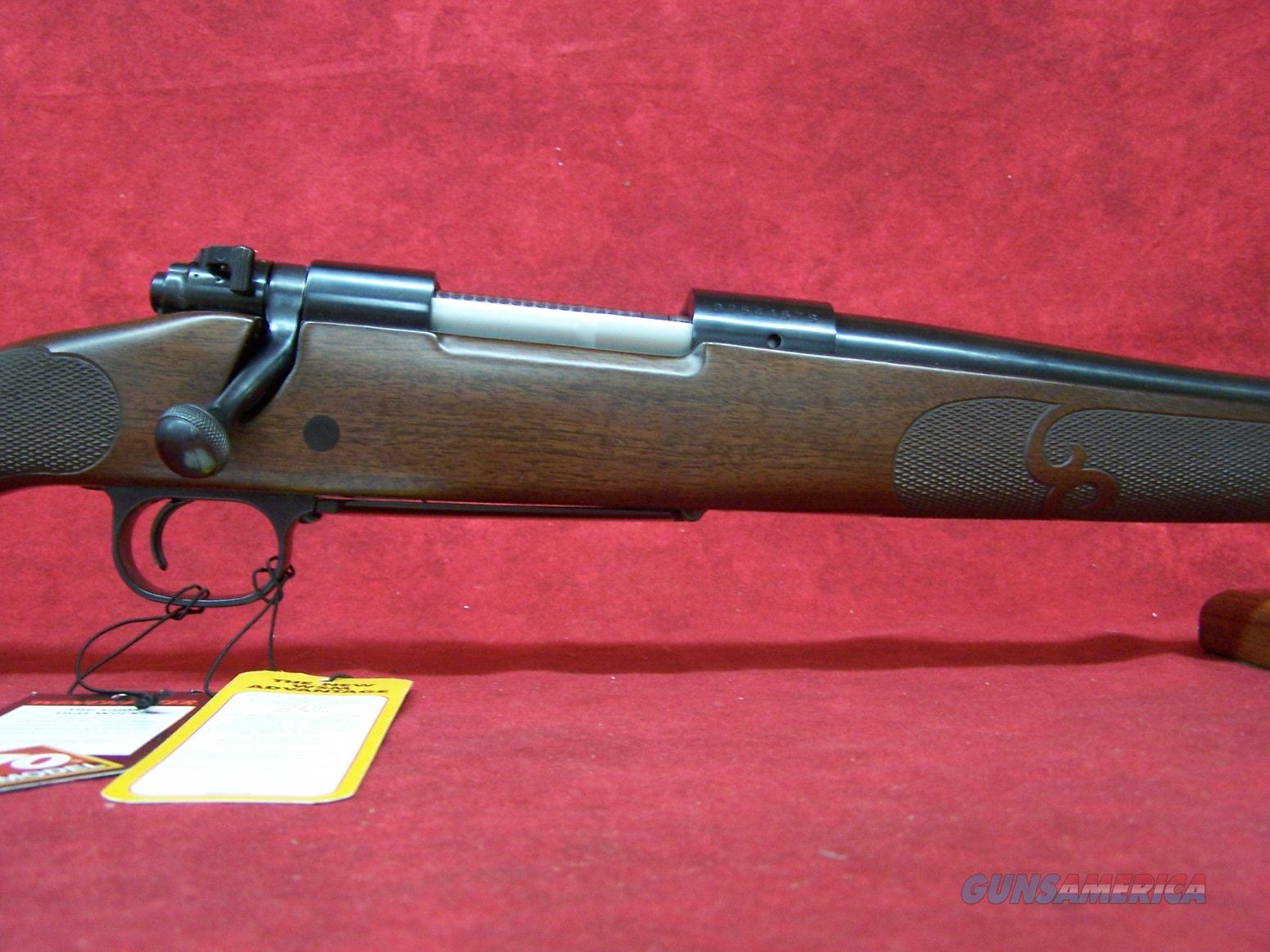 "Winchester 70 Classic Featherweight 7mm WSM 24"" Barrel (535004265)  Guns > Rifles > Winchester Rifles - Modern Bolt/Auto/Single > Model 70 > Post-64"