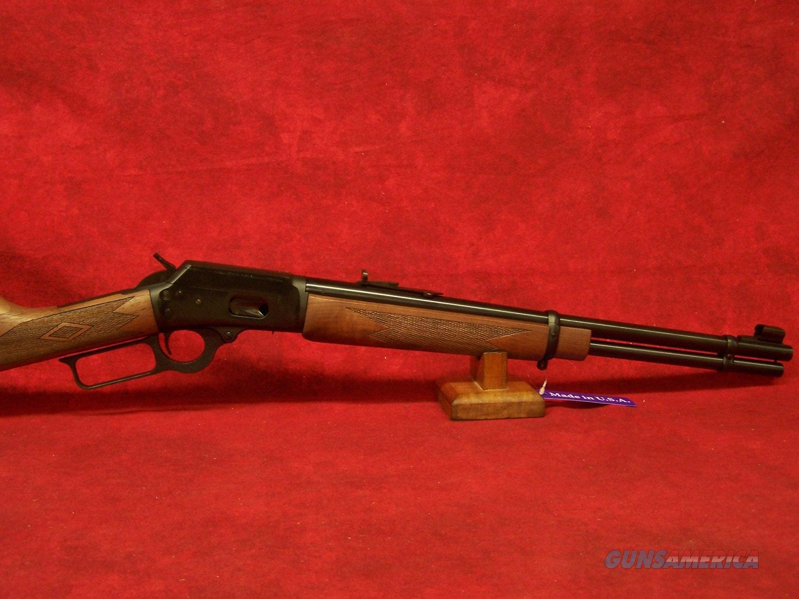 """Marlin 1894C .357 Mag 18.5"""" (70410)  Guns > Rifles > Marlin Rifles > Modern > Lever Action"""