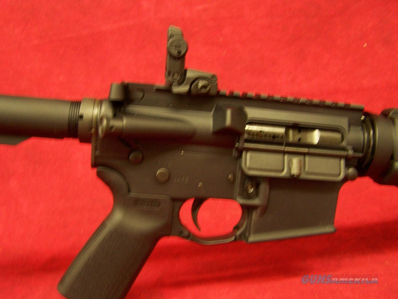 "Colt M4 Carbine 5.56mm 16"" LE6920MP-B with upgraded JP trigger  Guns > Rifles > Colt Military/Tactical Rifles"