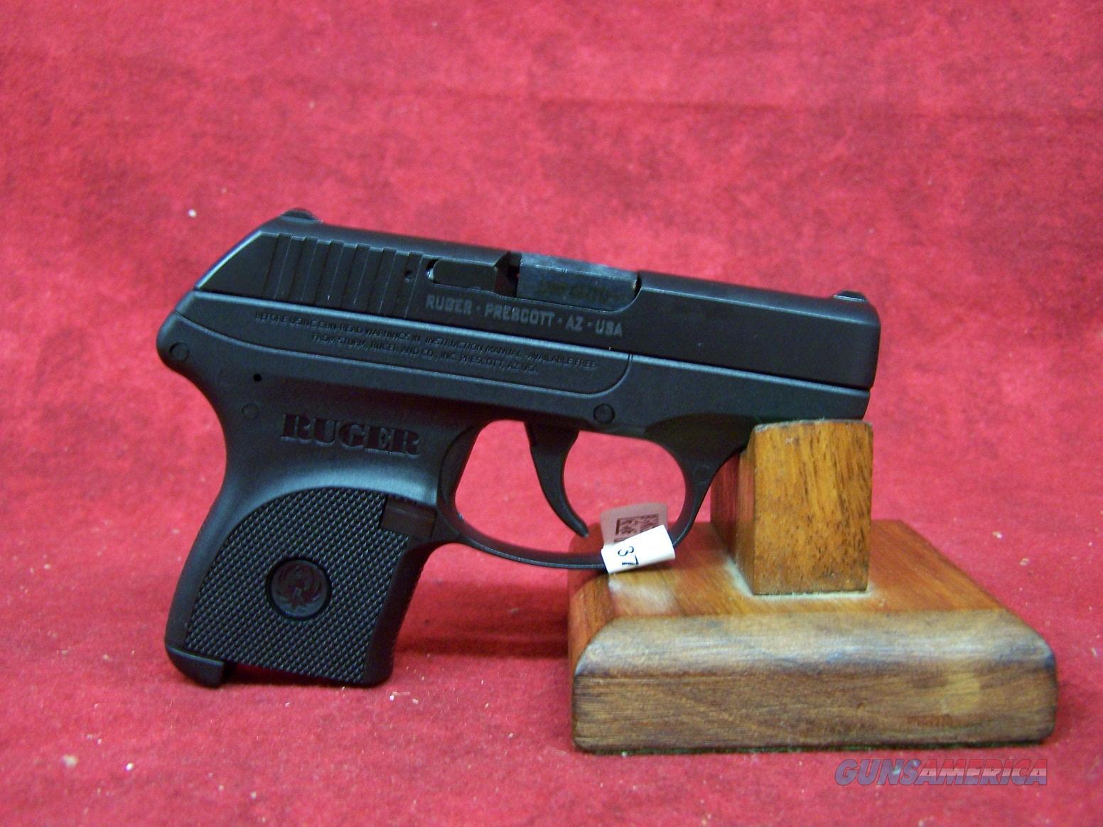 """Ruger LCP .380 ACP 2.75"""" Barrel Blue (03701)  Guns > Pistols > Ruger Semi-Auto Pistols > LCP"""