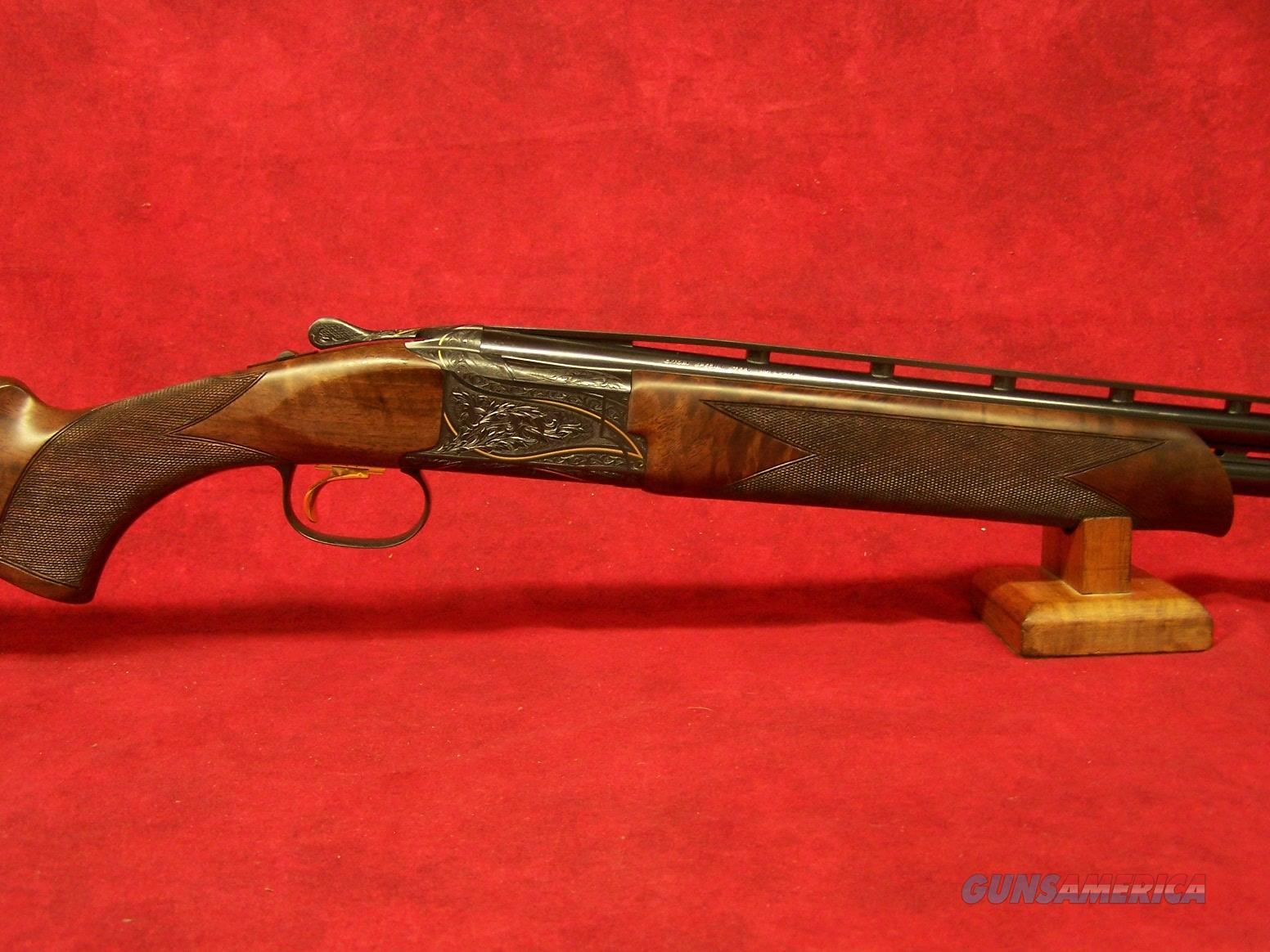 "Browning Citori 725 Sporting Grade VII 28ga 30"" Barrel (018001812)  Guns > Shotguns > Browning Shotguns > Over Unders > Citori > Hunting"