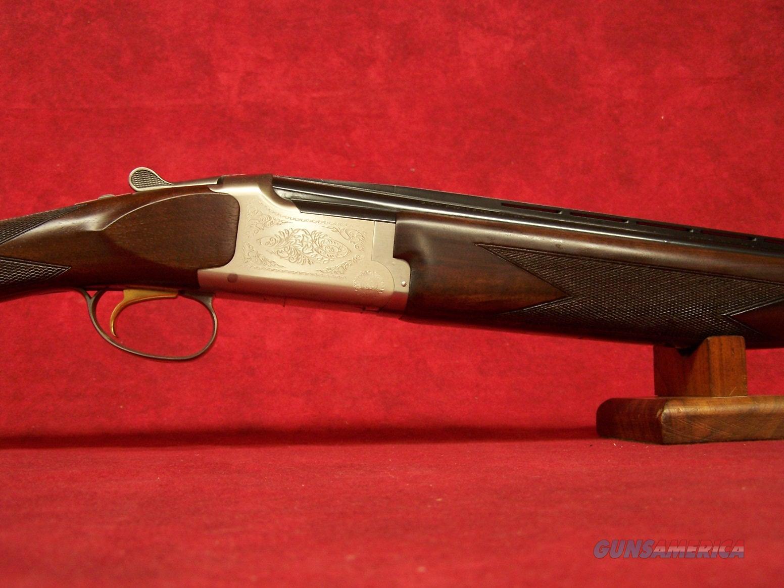 "Browning Citori Feather Superlight 16ga 2.75"" Chamber 28"" Barrel (018197513)  Guns > Shotguns > Browning Shotguns > Over Unders > Citori > Hunting"