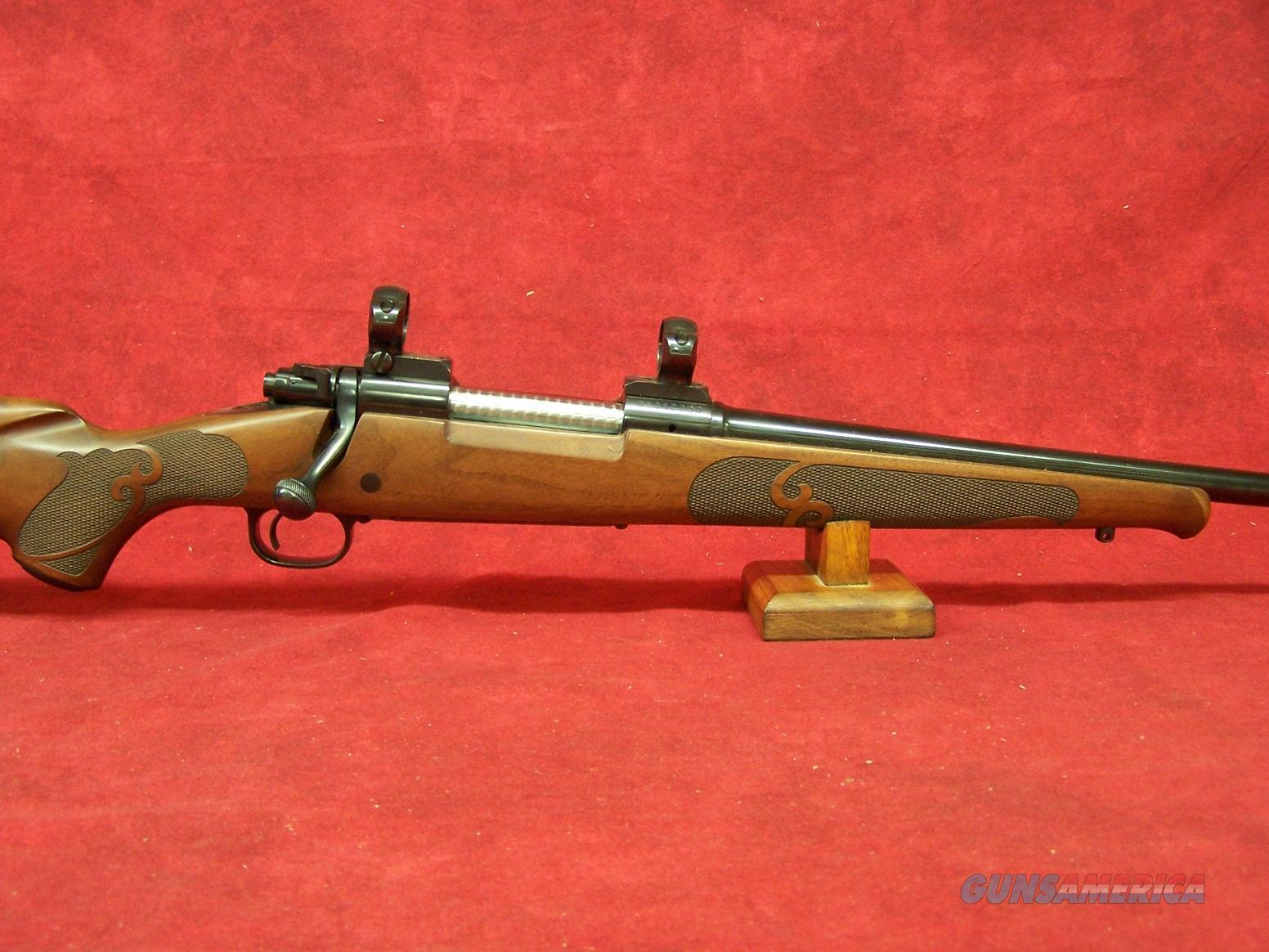"Winchester Model 70 30-06 22"" Barrel Wood Stock  Guns > Rifles > Winchester Rifles - Modern Bolt/Auto/Single > Model 70 > Post-64"