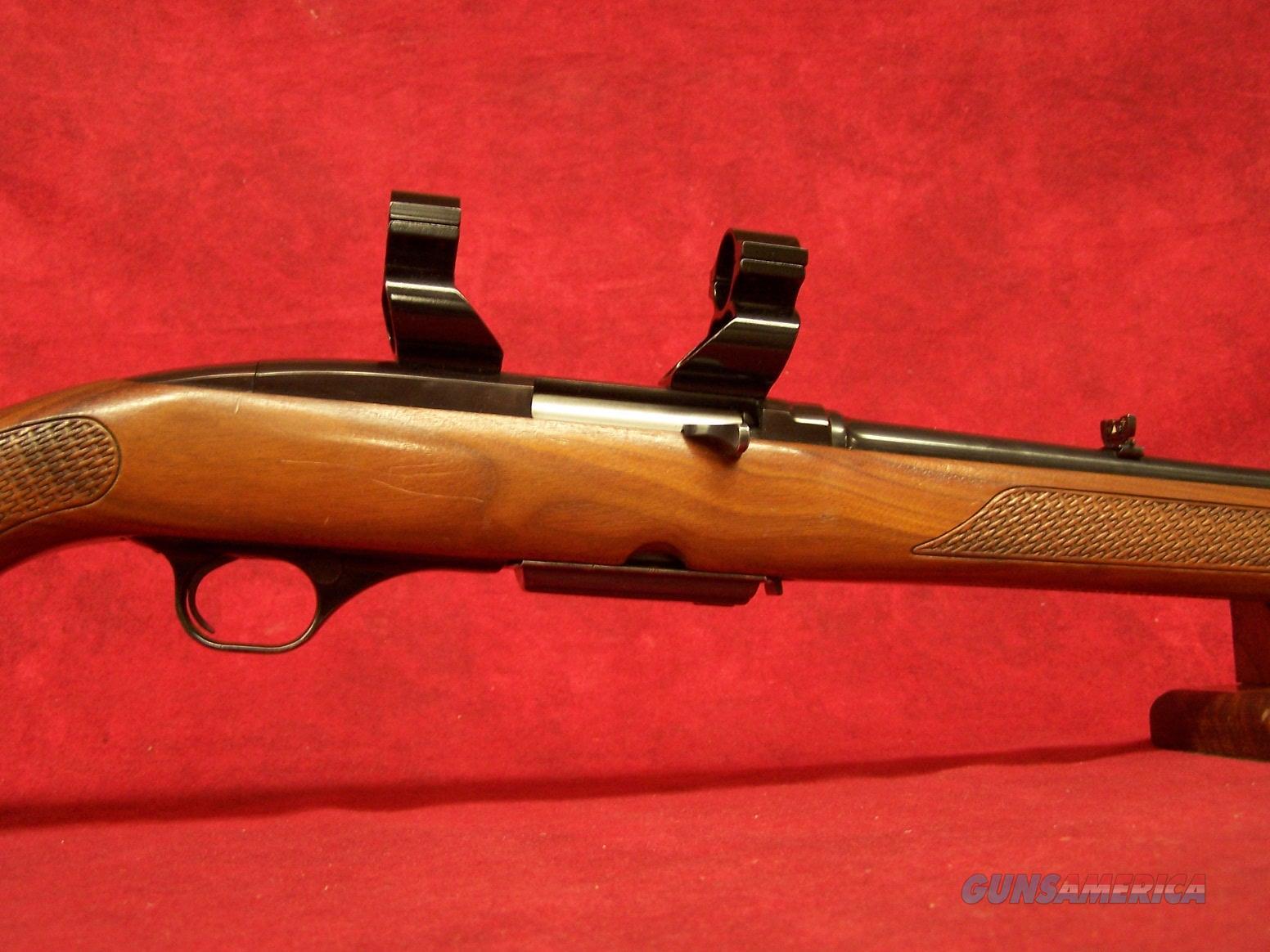 "Winchester Model 100 .308 Win 22"" Barrel  Guns > Rifles > Winchester Rifles - Modern Bolt/Auto/Single > Autoloaders"