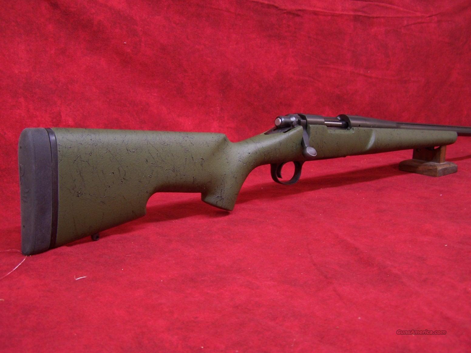 "Remington 700 XCR Tactical Long Range .300 Win Mag 26""(84462)  Guns > Rifles > Remington Rifles - Modern > Model 700 > Tactical"