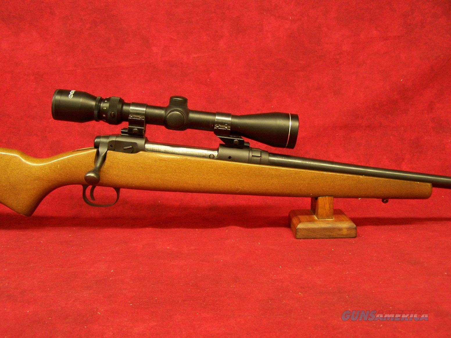 "Savage Model 110 30-06 22"" Barrel  Guns > Rifles > Savage Rifles > 10/110"