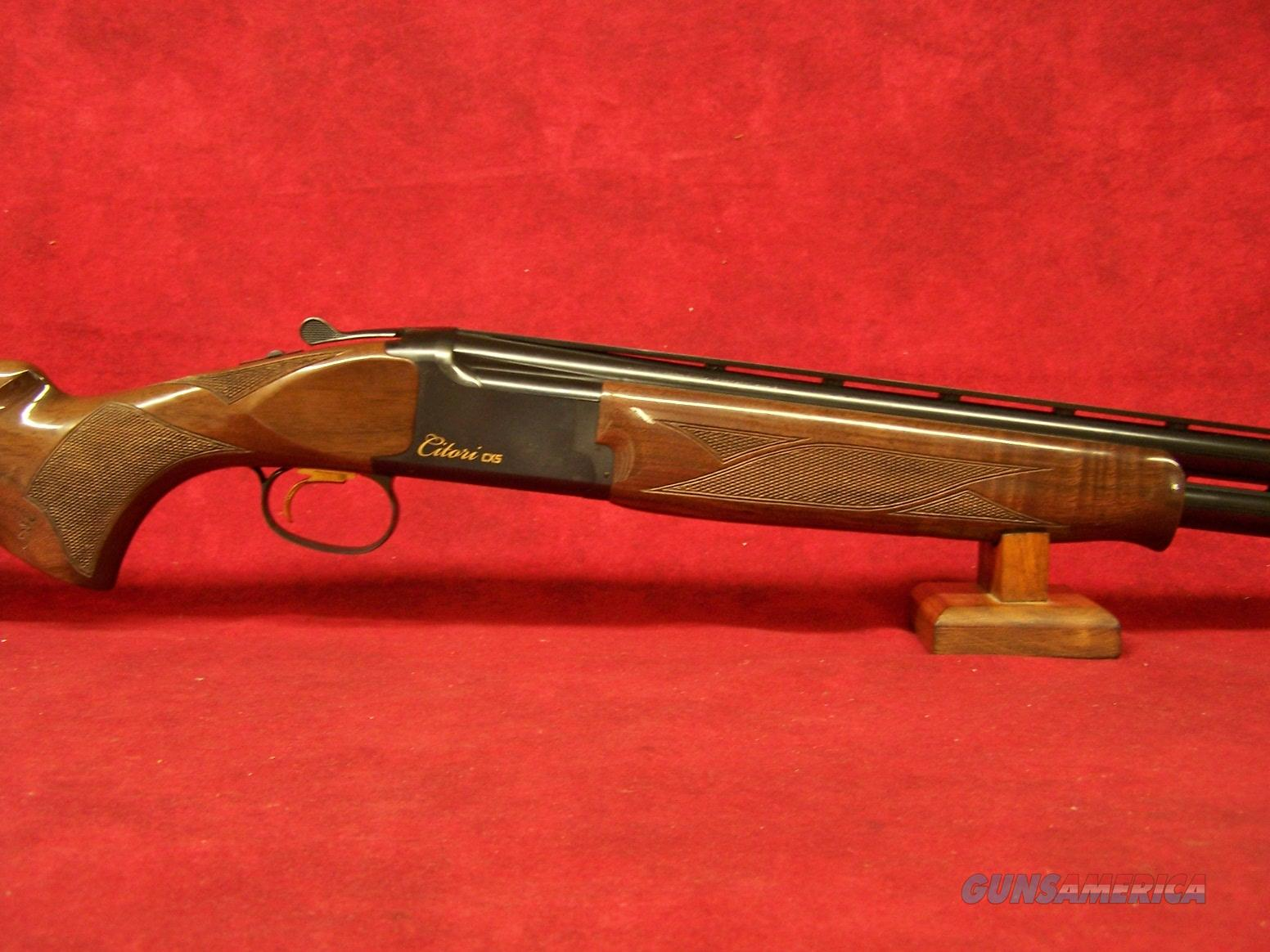"Browning Citori CXS 12ga 28"" Barrel 3"" (018073304)  Guns > Shotguns > Browning Shotguns > Over Unders > Citori > Trap/Skeet"