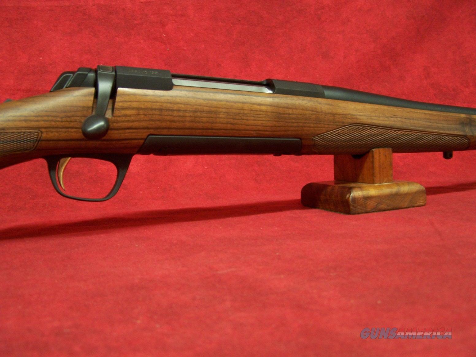 "Browning X-Bolt Hunter French Walnut .30-06Sprg. 22"" Barrel (035365226)  Guns > Rifles > Browning Rifles > Bolt Action > Hunting > Blue"