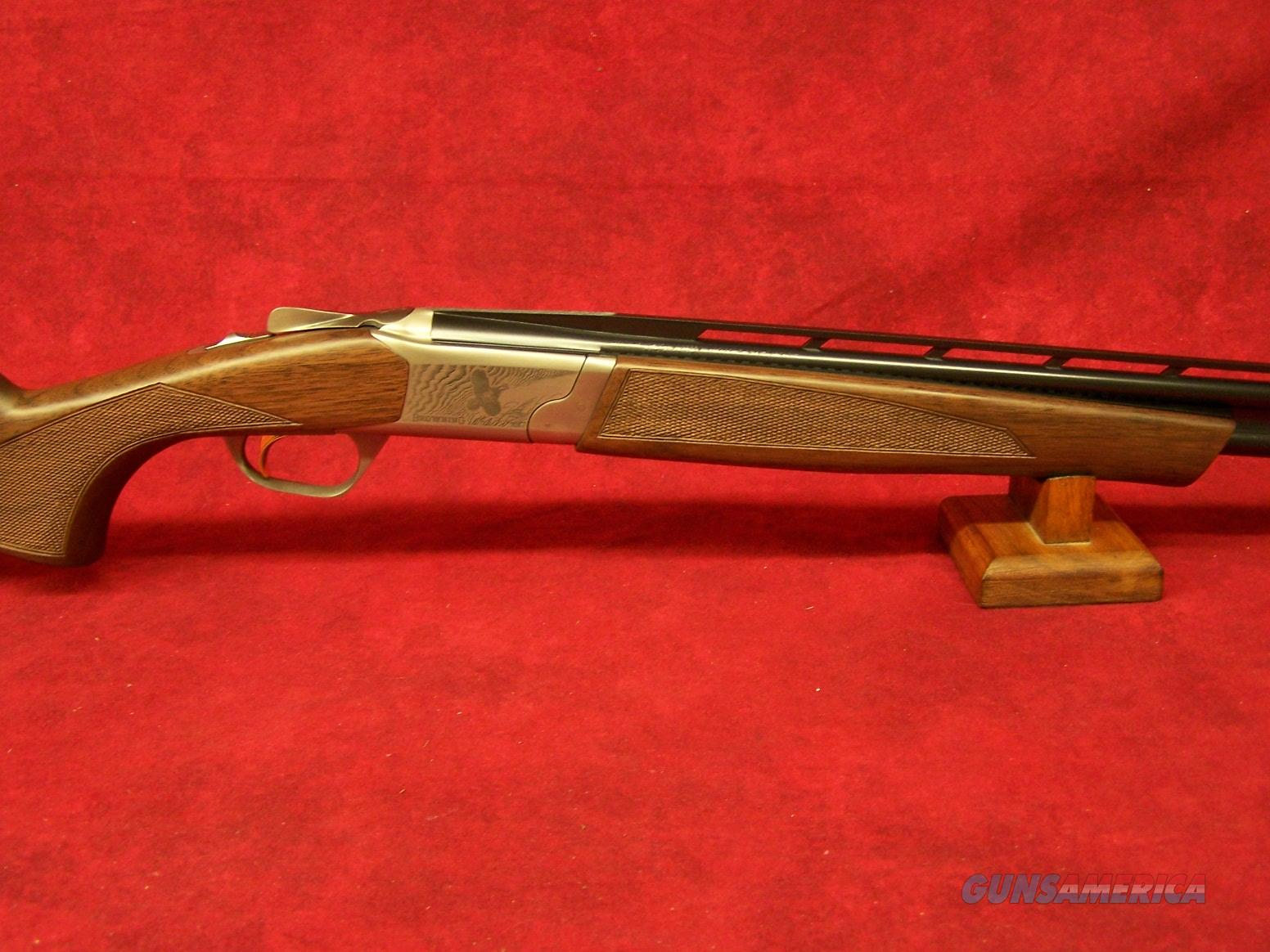 "BROWNING CYNERGY FIELD 15 410GA 3"" 28"" INV (018706913)  Guns > Shotguns > Browning Shotguns > Over Unders > Cynergy > Hunting"