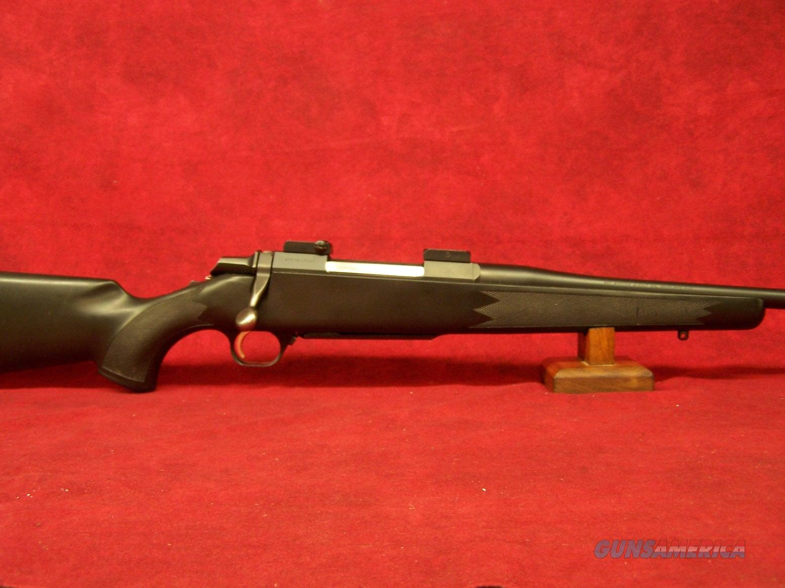 Browning A-Bolt II Composite Stalker .30-06 Sprg with Boss system  Guns > Rifles > Browning Rifles > Bolt Action > Hunting > Blue
