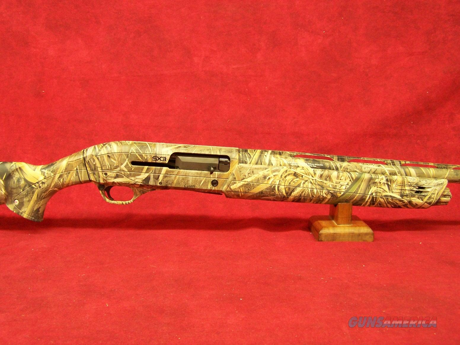 "Winchester Super X3 Waterfowl 12 Gauge 26"" Barrel 3.5"" (511159291)  Guns > Shotguns > Winchester Shotguns - Modern > Autoloaders > Hunting"
