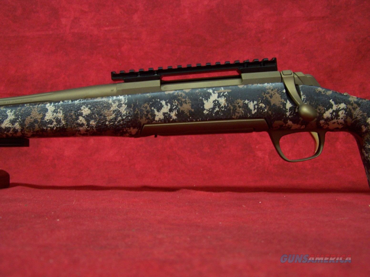 "Browning X-Bolt Hells Canyon LR McMillan Ambush Left Hand 28 Nosler 26"" Barrel (035461288)  Guns > Rifles > Browning Rifles > Bolt Action > Hunting > Stainless"