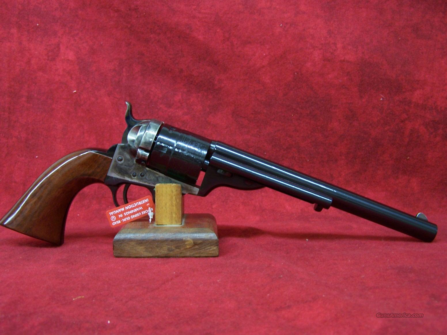 Uberti 1860 Army Model .45 Colt (341365)  Guns > Pistols > Uberti Pistols > Ctg.