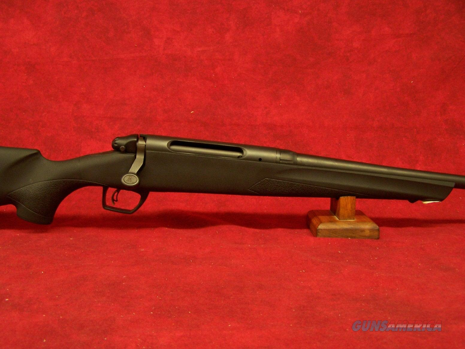"Remington 783 30-06 22"" Barrel (85836)  Guns > Rifles > Remington Rifles - Modern > Model 700 > Sporting"