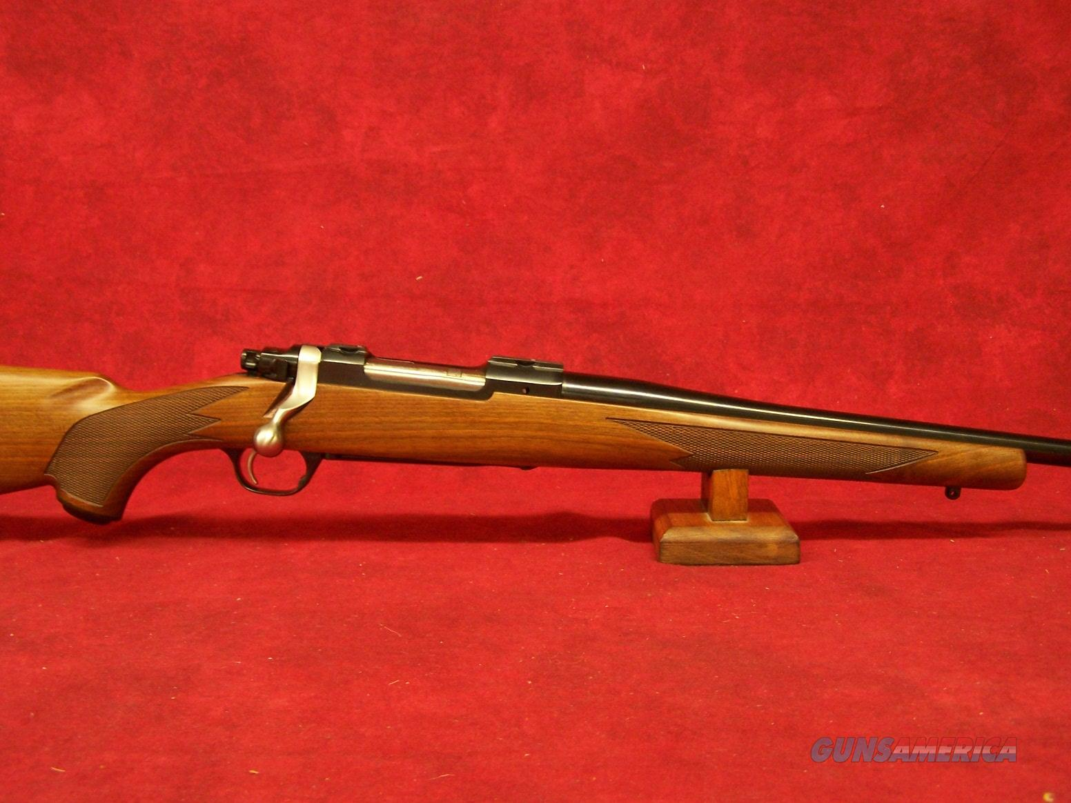 "Ruger M77 Hawkeye 7mm-08 22"" Barrel NRA Limited Edition (37106)  Guns > Rifles > Ruger Rifles > Model 77"