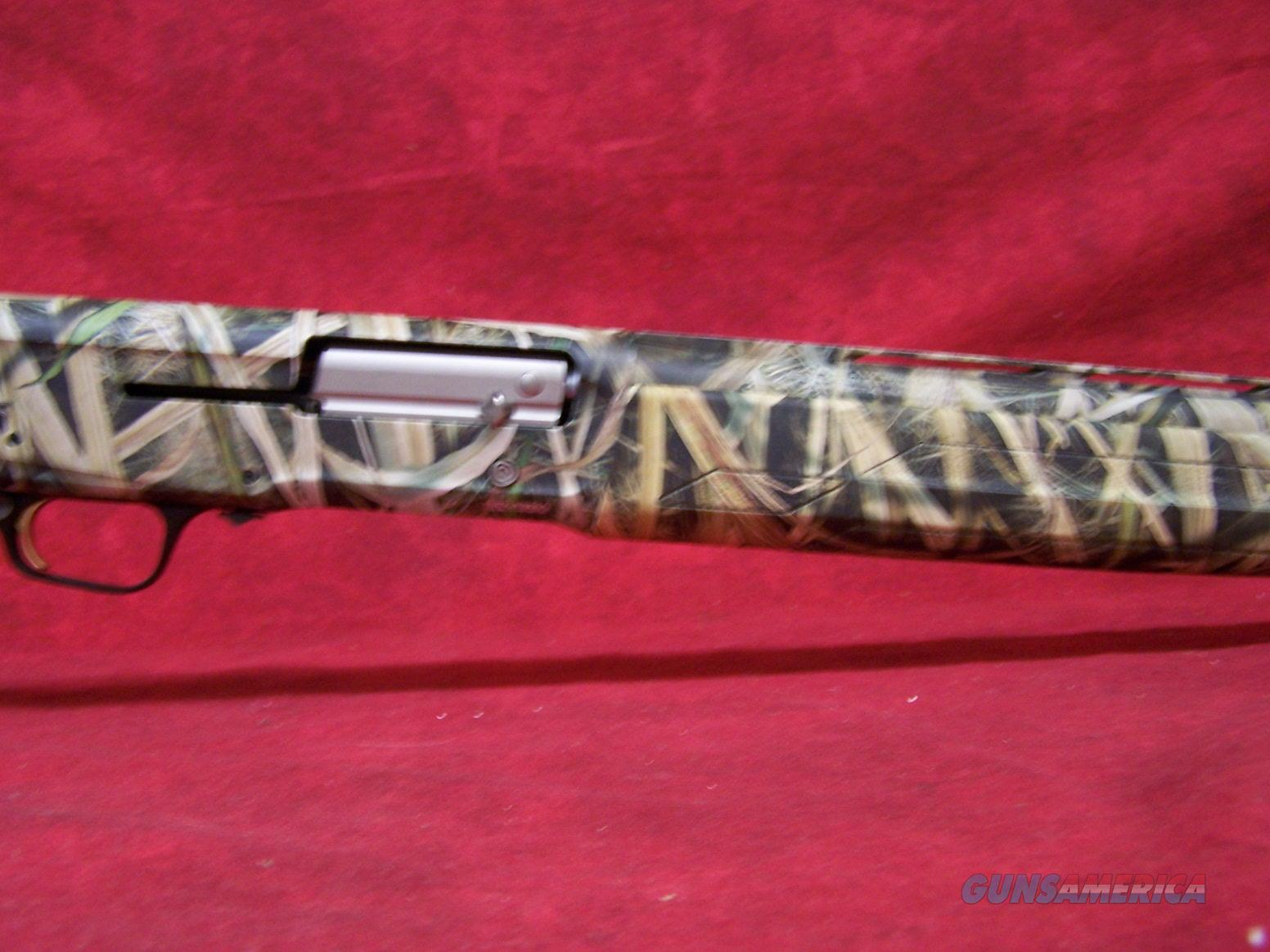 "Browning A5 MOSGB 12ga Shotgun 28"" barrel 3 1/2"" Receiver (17-0755)  Guns > Shotguns > Browning Shotguns > Autoloaders > Hunting"