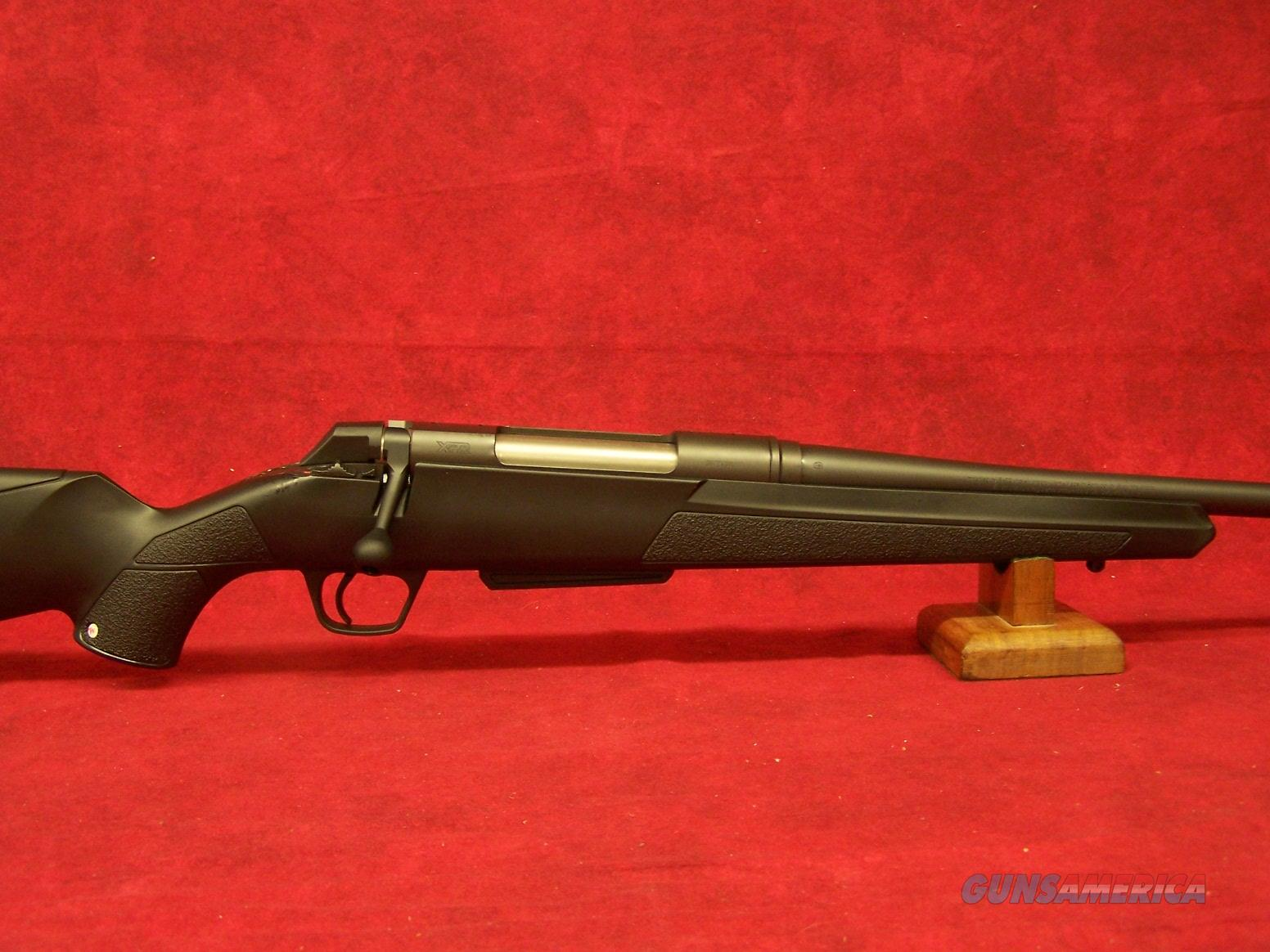"Winchester XPR 30-06 Sprg 24"" (535700228)   Guns > Rifles > Winchester Rifles - Modern Bolt/Auto/Single > Other Bolt Action"