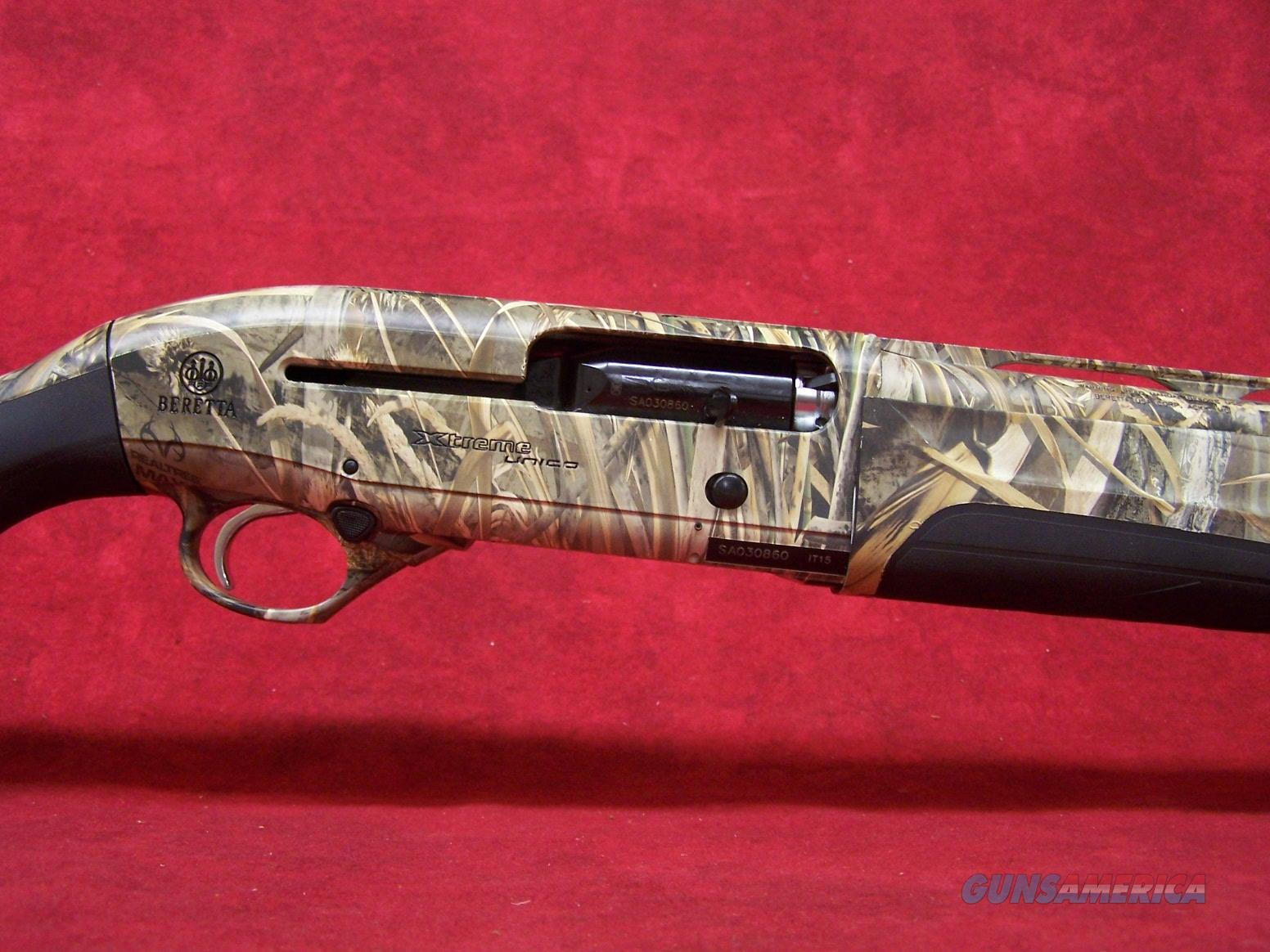 "Beretta A400 Xtreme 12ga 3.5"" Realtree Max-5 w/ Kick-Off  28""   Guns > Shotguns > Beretta Shotguns > Autoloaders > Hunting"