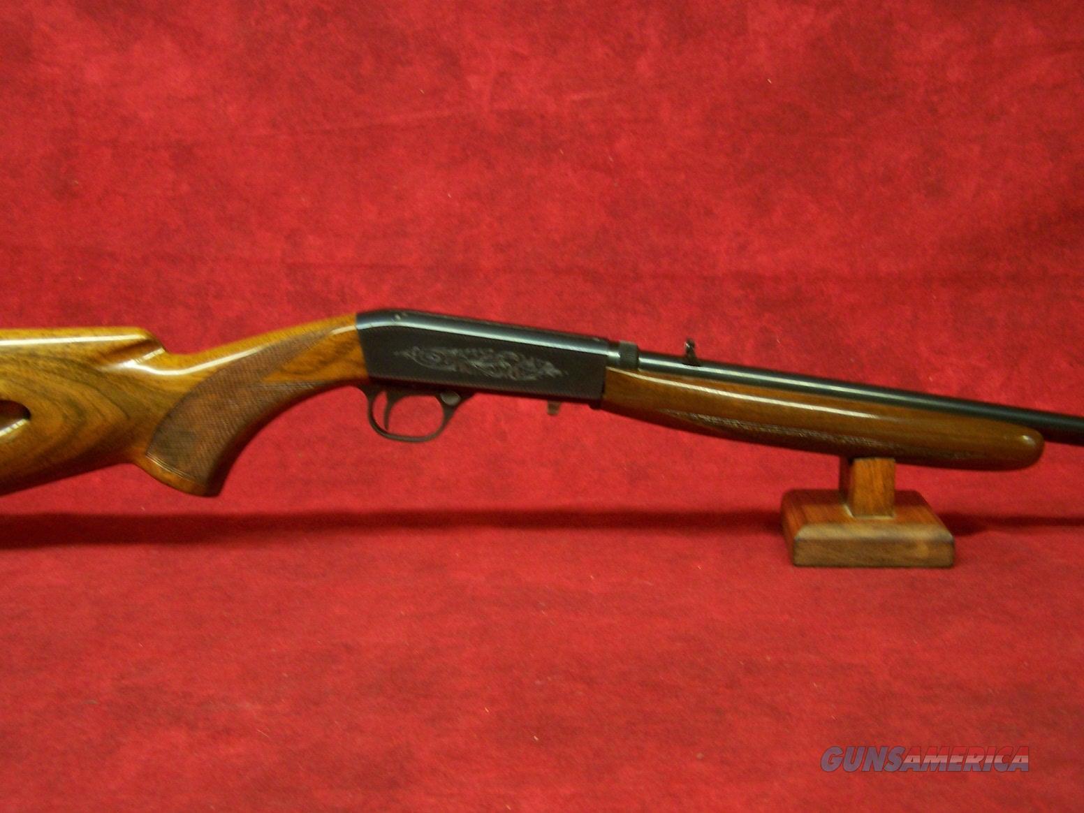 "Browning SA-22 Takedown, 22LR 19"" Barrel 1964 manufacture Belgium  Guns > Rifles > Browning Rifles > Semi Auto > Hunting"