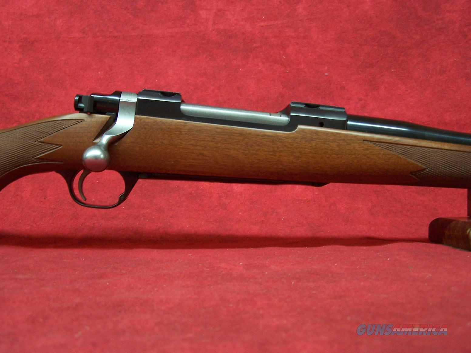 "Ruger M77 Hawkeye.338 Win Mag 24"" Barrel (37127)  Guns > Rifles > Ruger Rifles > Model 77"