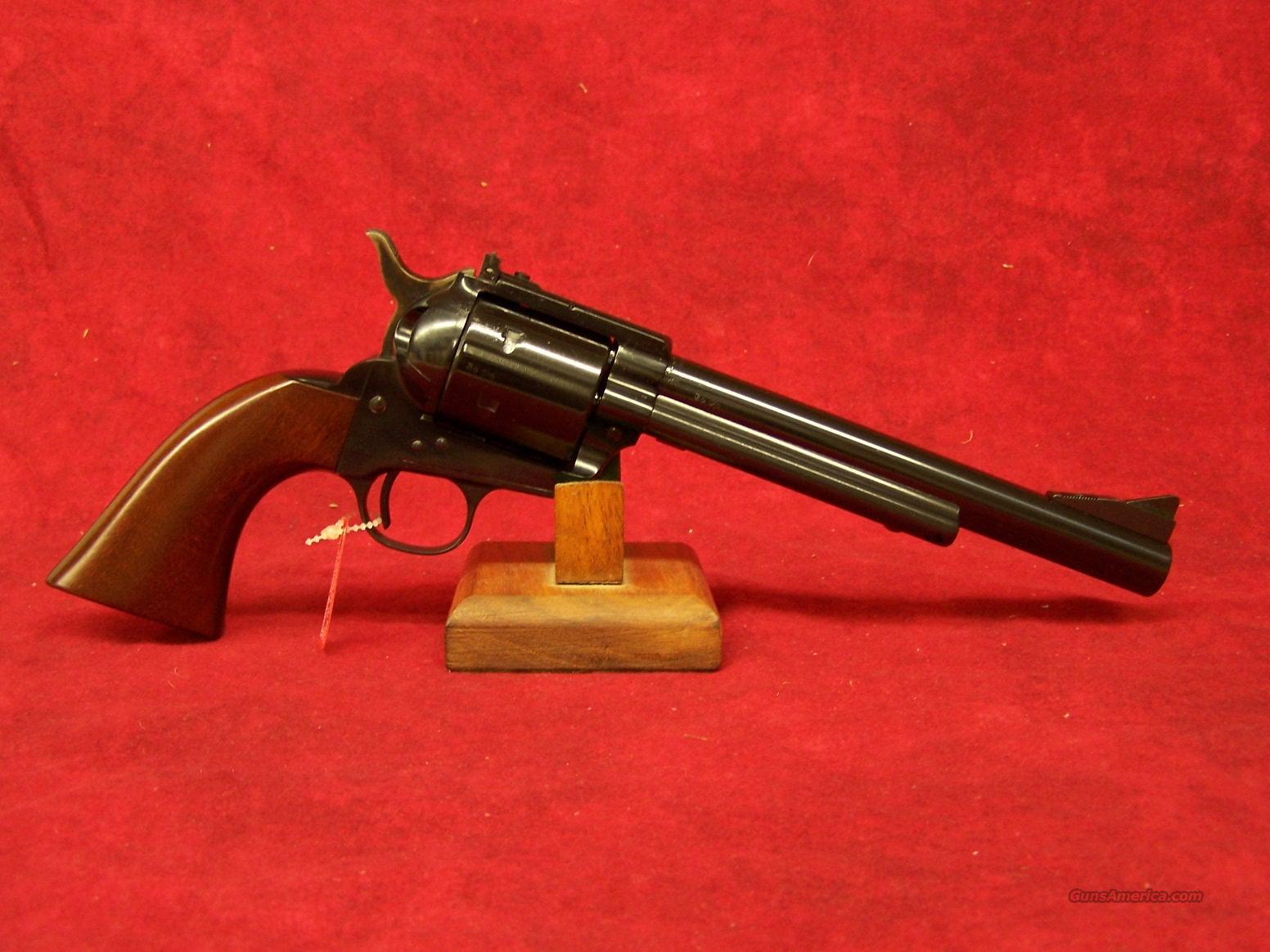 """Uberti 1873 Cattleman Callahan Target NM 7 1/2"""" .44 MAG (349223)  Guns > Pistols > Uberti Pistols > Ctg."""